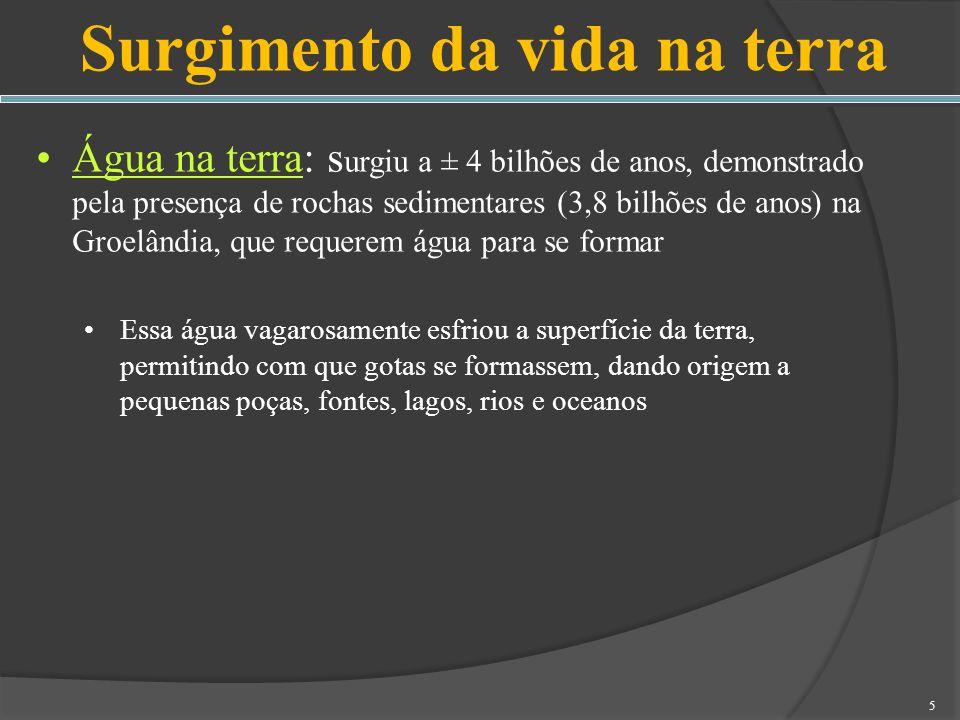 66 www.wikipedia.org Classificação e nomenclatura LUCA/LUA