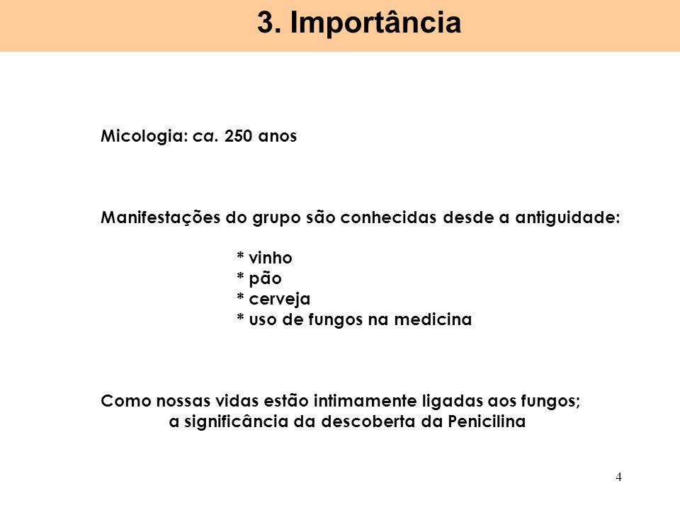 Micologia: ca.