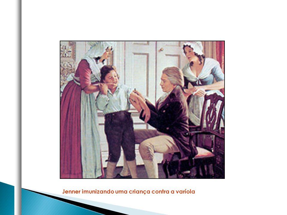 1892: Dmitry Ivanowski: vírus do mosaico do fumo (TMV: tobacco mosaic virus) através do método de filtragem (filtro Chamberland) – toxina de bactéria 1898: Beijerinck e os vírus (contagium vivum fluidum) 1935: Wendell Stanley vírus constituídos de proteína e ácidos nucléicos = vírion executou o isolamento do TMV 1949: John Enders: cultivo dos vírus em culturas de células História