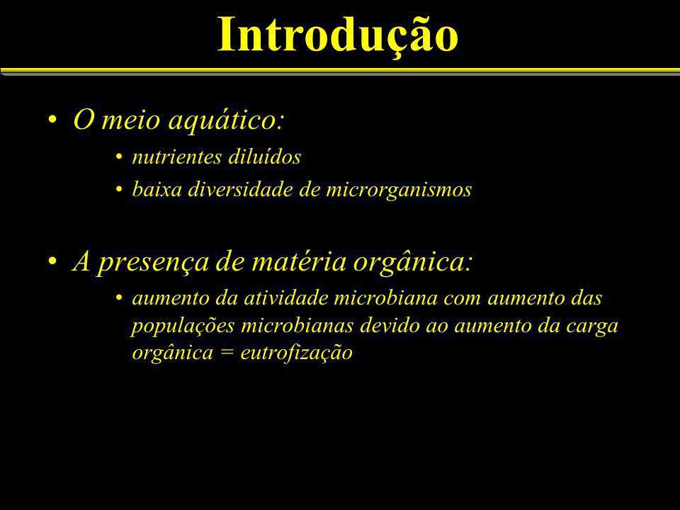 Doenças relacionadas a água Campylobacter spp.