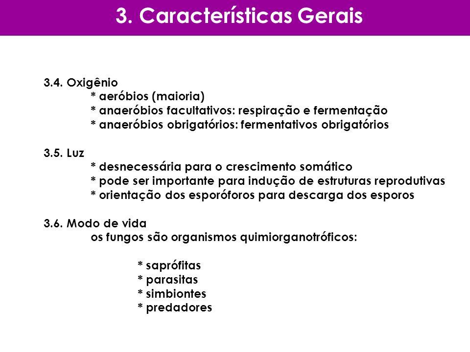 6.6.Envenenamentos * Amanita spp. * Fungos de parede 6.