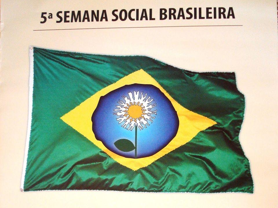 OBJETIVO Ela é um processo nacional que está em curso desde 2011 e quer ser um espaço participativo de discussão sobre os rumos do nosso país: o Refletir sobre o papel do Estado na vida dos brasileiros.