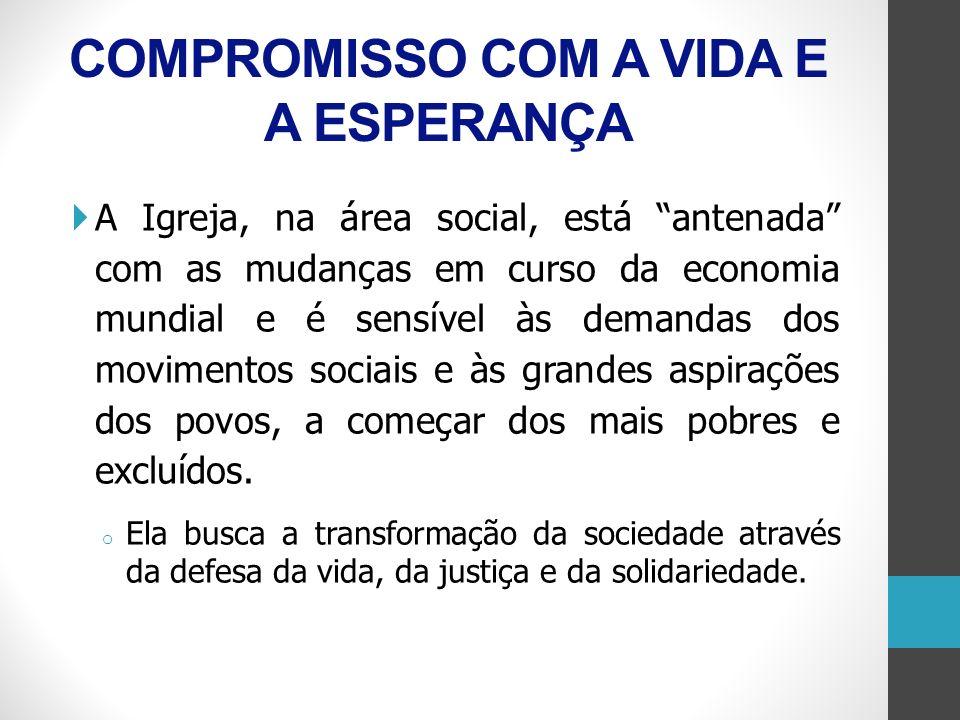 MEMÓRIA DAS SEMANAS SOCIAIS ANTERIORES Primeira Semana Social Brasileira foi realizada em 1991, com o tema O mundo do trabalho, desafios e perspectivas.