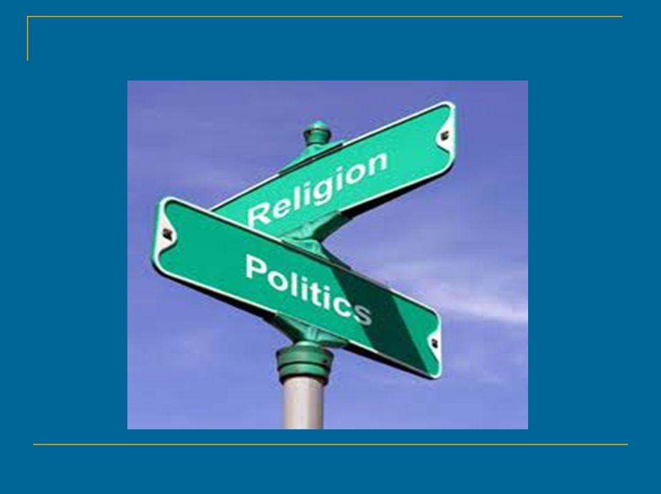 COMPROMISSO SOCIAL E POLÍTICO À LUZ DA FÉ É importante que a Igreja forme pessoas em níveis de decisão.