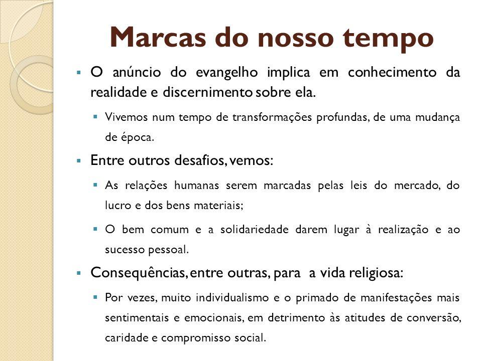 Quem vai fazer: Para reativar o Projeto Missionário Arquidiocesano: Conselho Missionário (Arqui)Diocesano, Conselho Missionário Paroquial e Serviço de Animação Vocacional.