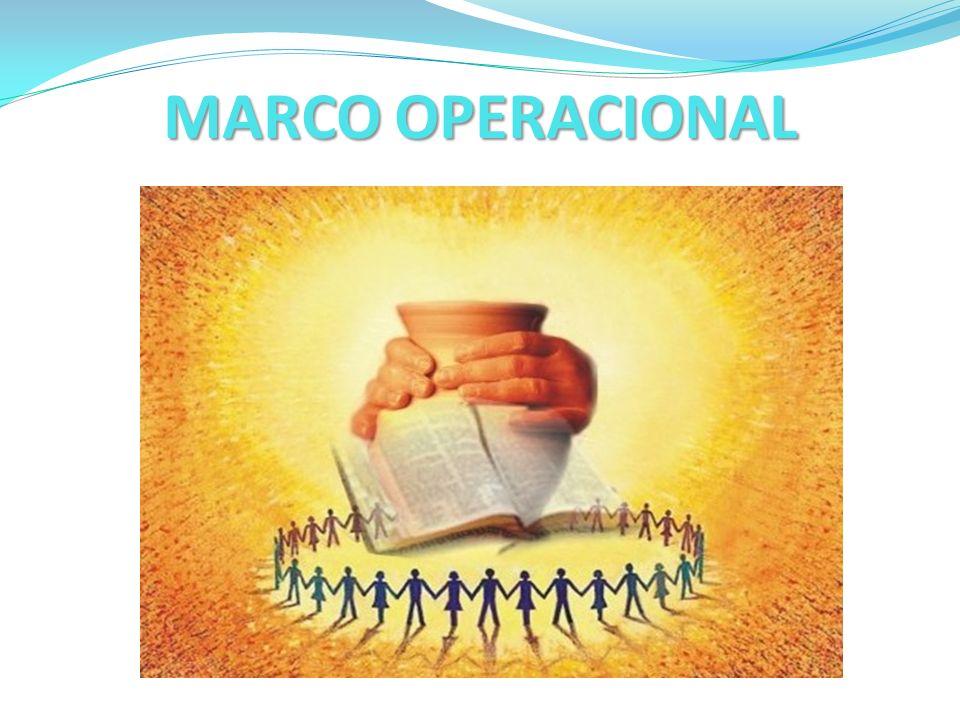 MARCO OPERACIONAL