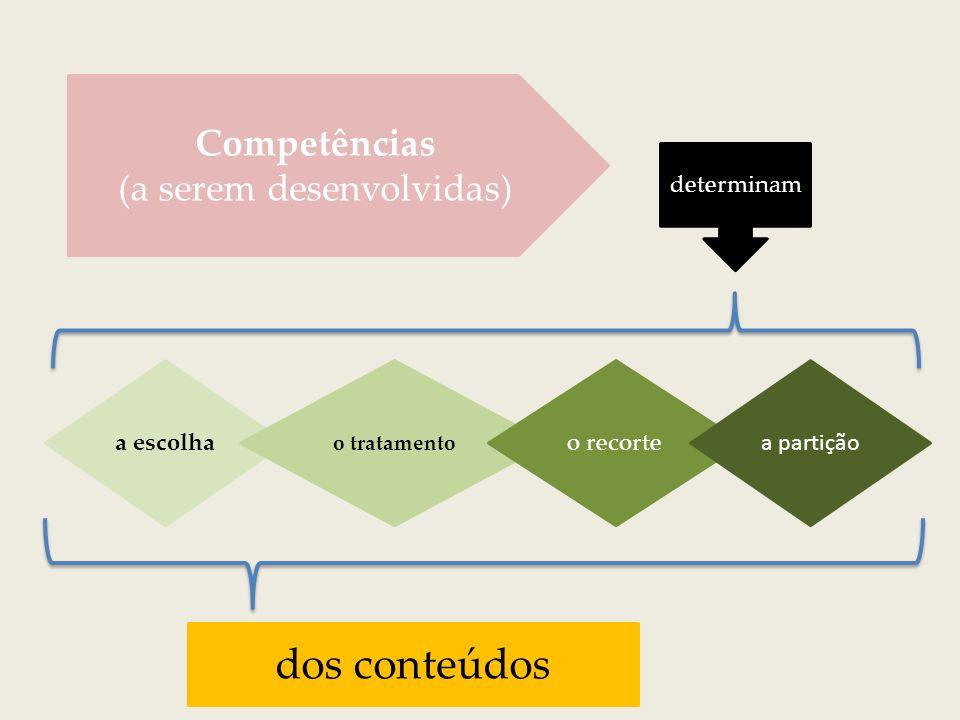 Princípios importantes para a transposição didática CONTEXTUALIZAÇÃO INTERDISCIPLINARIDADE