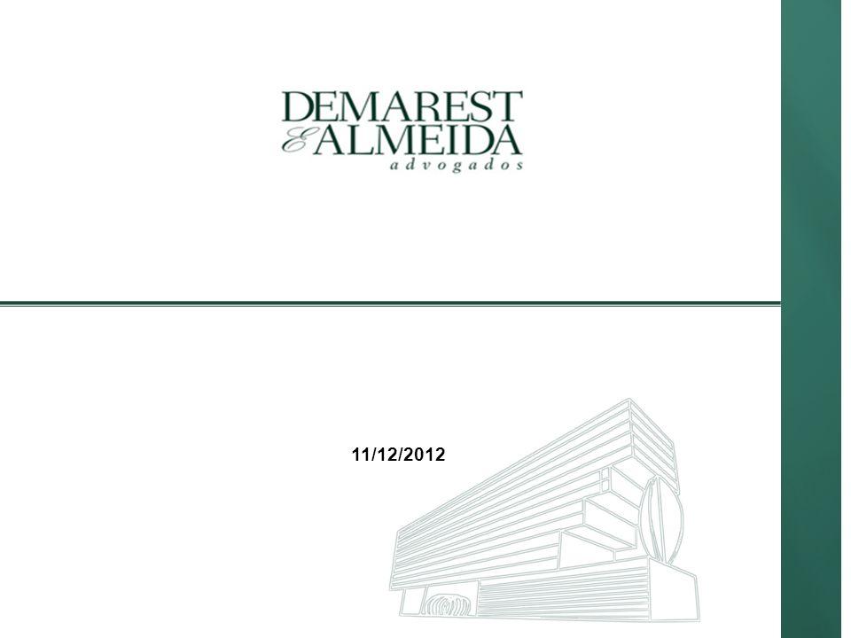 Resolução do Senado Federal n.º 13/12 (a partir de 01/01/2013) Foi fixada alíquota única de ICMS (4%) a ser aplicada às operações interestaduais entre contribuintes envolvendo bens e mercadorias que, após a importação: i) não sejam submetidas a processo de industrialização local; ii) mesmo que submetidas a processo de industrialização local, resultem em produtos com conteúdo de importação superior a 40%.