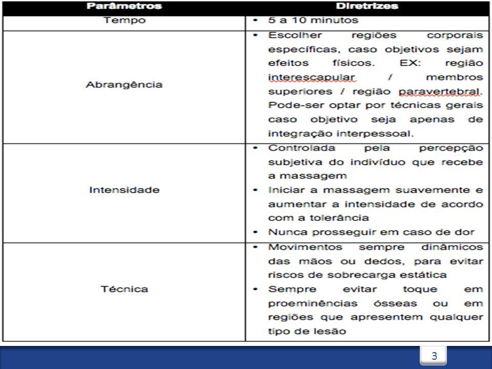 4 4 CONTRA-INDICAÇÕES E CUIDADOS ESPECIAIS
