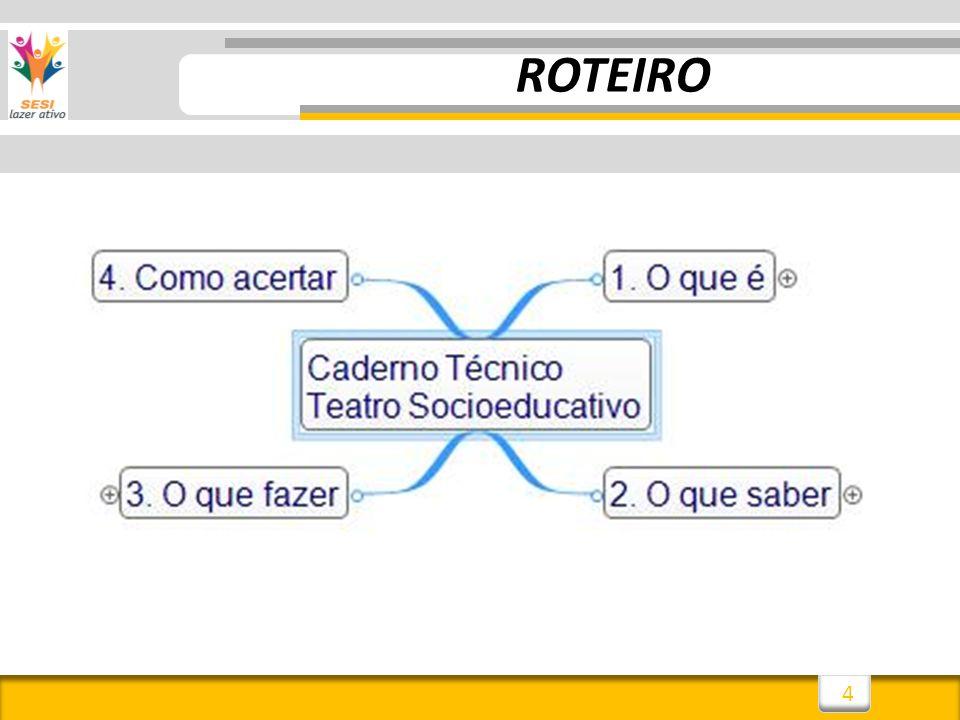 4 ROTEIRO