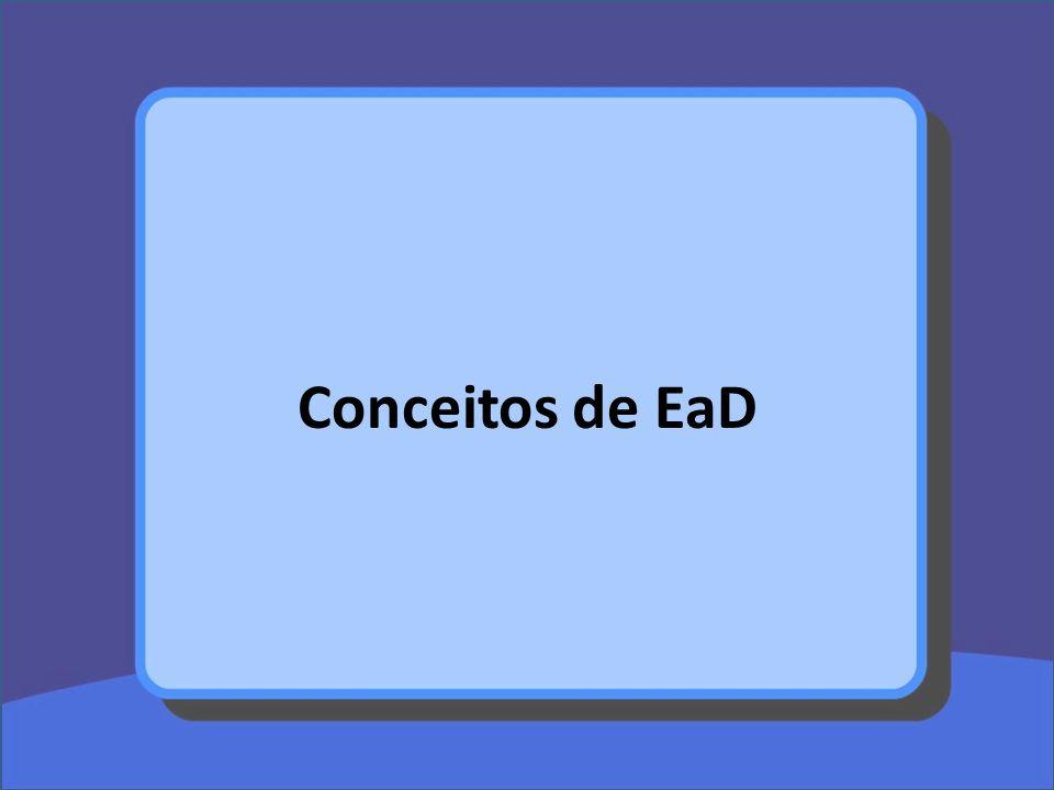 Conceitos de EaD