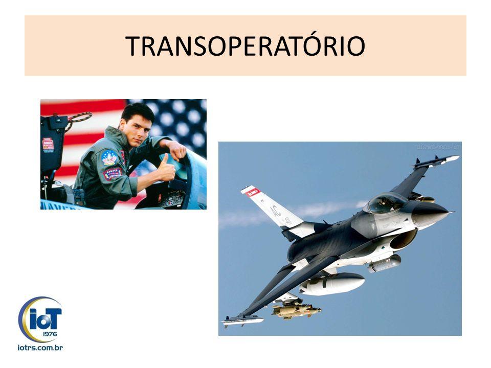 TRANSOPERATÓRIO