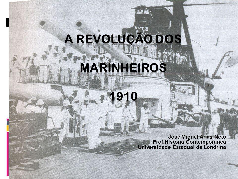 José Miguel Arias Neto Prof.História Contemporânea Universidade Estadual de Londrina