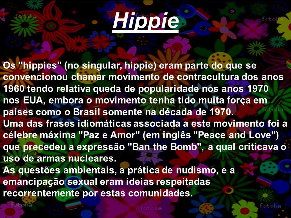 Hippie Os