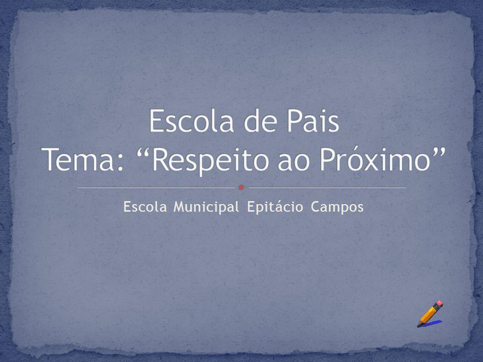 Escola Municipal Epitácio Campos