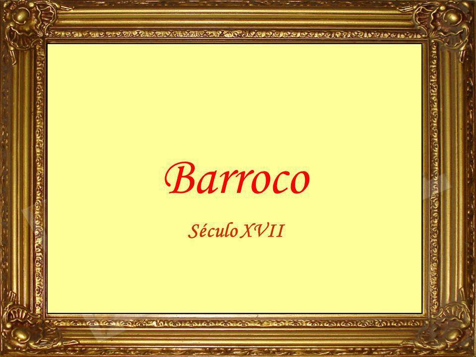Barroco Século XVII