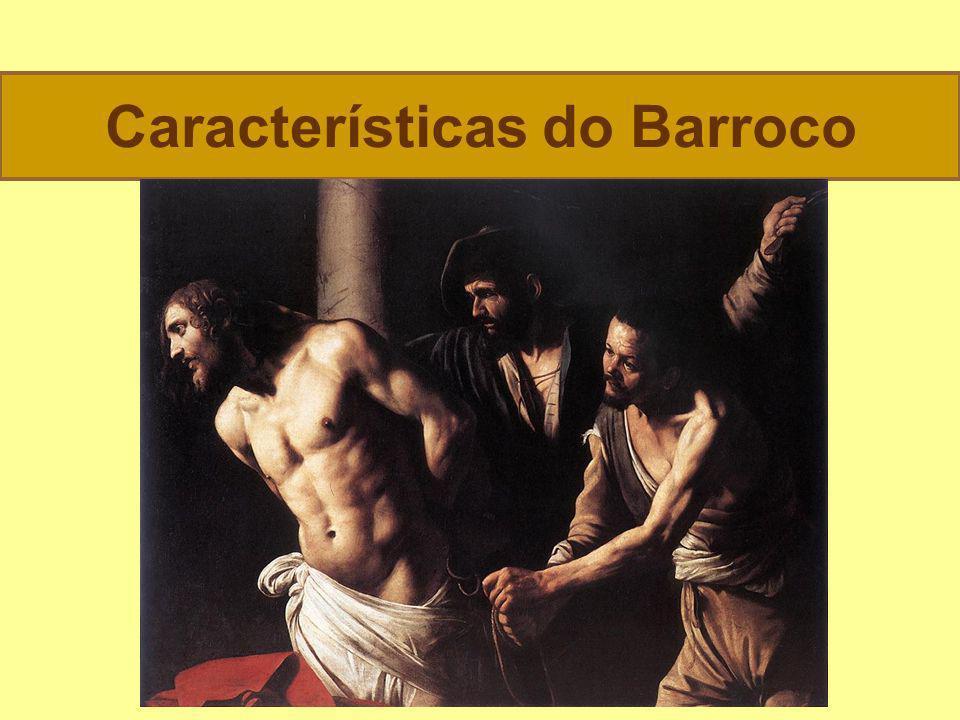 Características do Barroco
