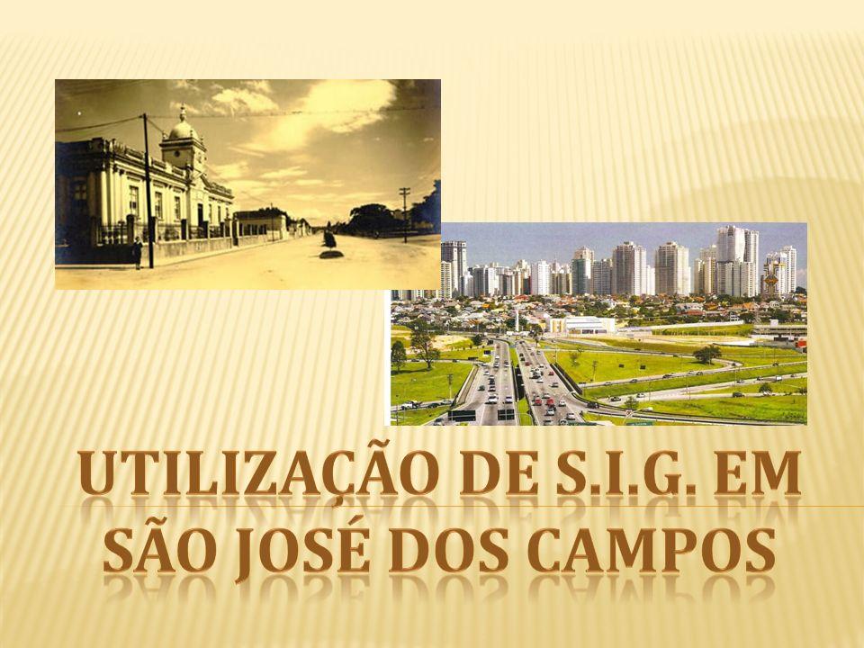 As origens de São José dos Campos remontam ao final do século XVI como a Aldeia do Rio Comprido, uma fazenda jesuítica.