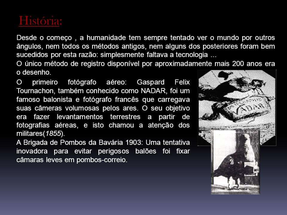 Originalmente, as imagens de satélites são obtidas em preto e branco.