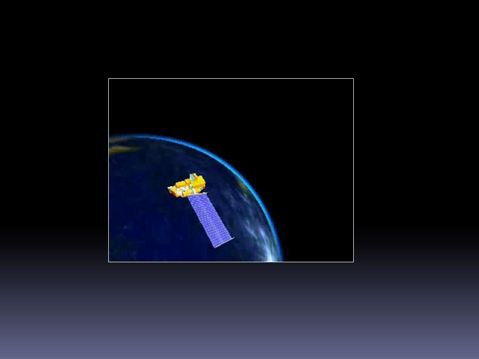 Sistema IKONOS IKONOS II Resolução espacial: Multispectral: 4 metros Pancromática: 1 metro.