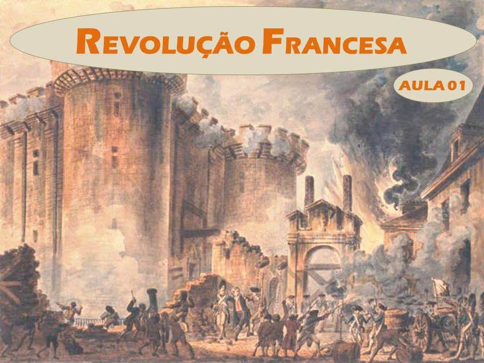 O que vamos ver hoje. 1.Apresentação Geral 2.Revolução Francesa (PARTE I).