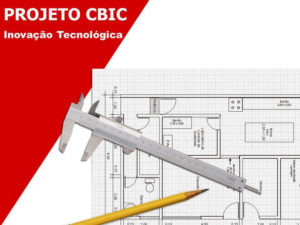 PROJETO CBIC Inovação Tecnológica