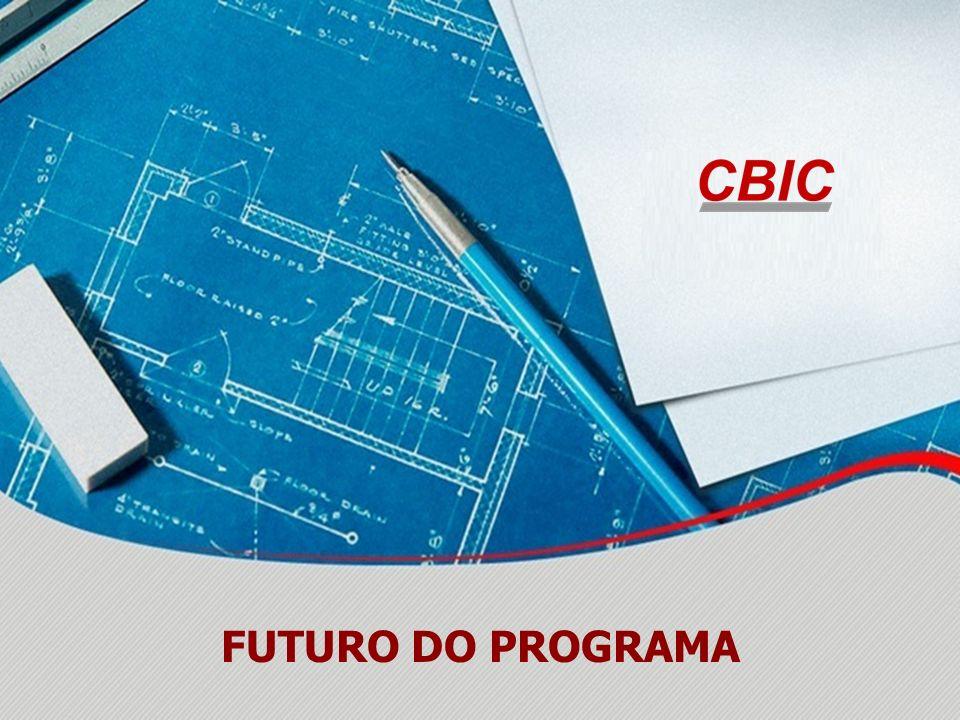 FUTURO DO PROGRAMA