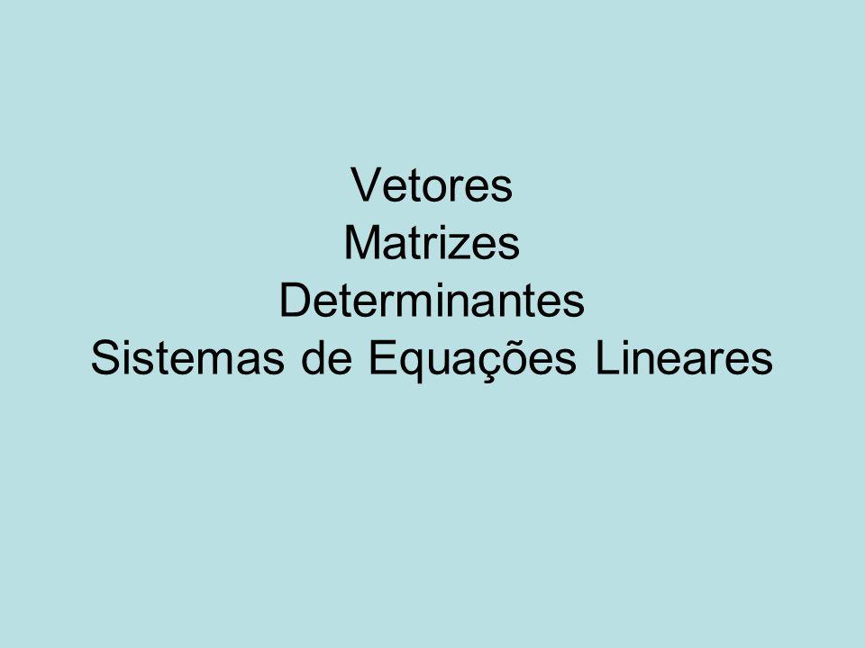 Bibliografia 1.Álgebra Linear com Aplicações ANTON, Howard e RORRES, Chis.