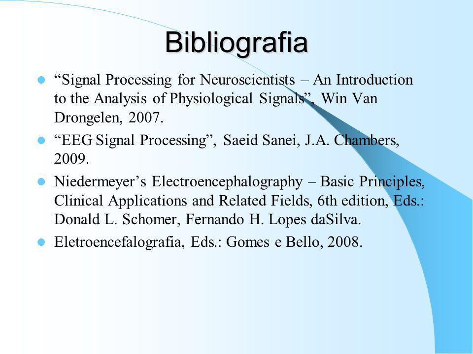 T ó picos Especiais em Processamento de Sinais Biol ó gicos COB 860 Professores: Antonio Fernando C. Infantosi Maurício Cagy