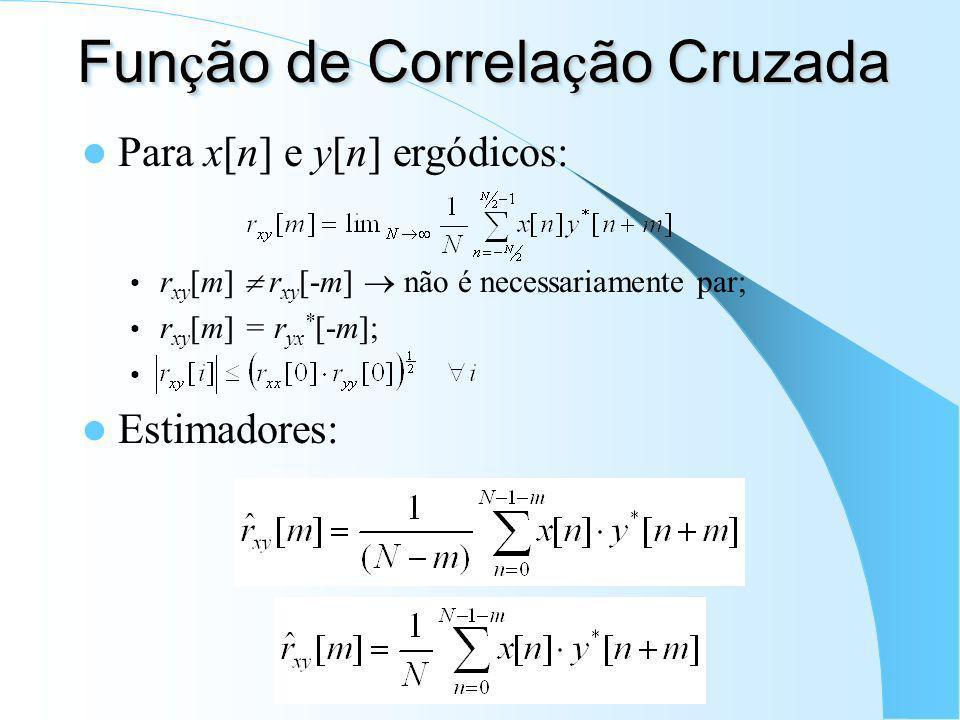 Sele ç ão da Ordem do Modelo Critérios tipo função-custo (a serem minimizados): – Final Prediction Error (Akaike, 1970): – Akaike Information Criterio