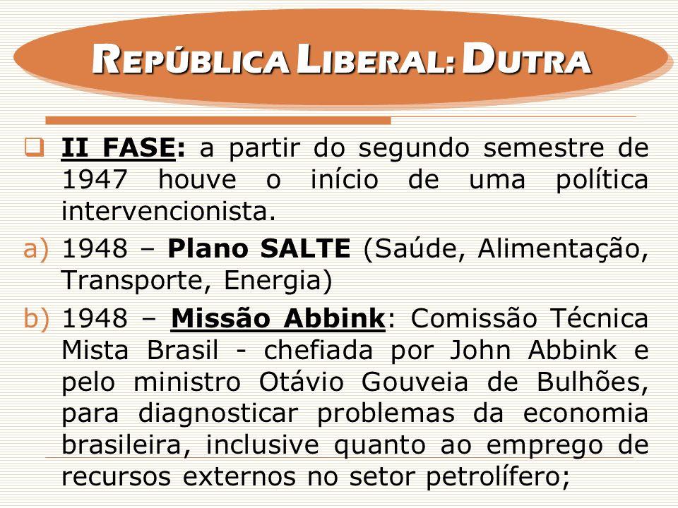 4.A CONTURBADA GESTÃO GOULART: 1961 – 1964 A.INTRODUÇÃO Entrave para a posse de Jango.