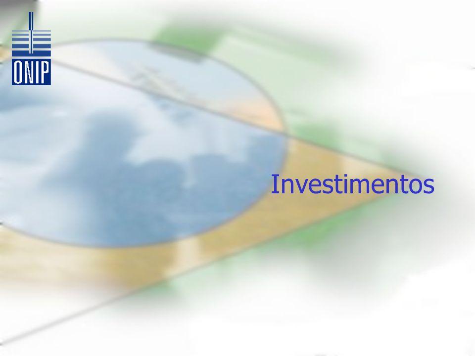 Investimentos