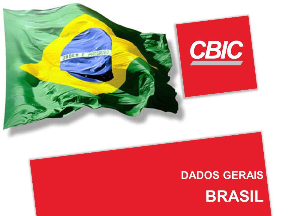 DADOS GERAIS BRASIL