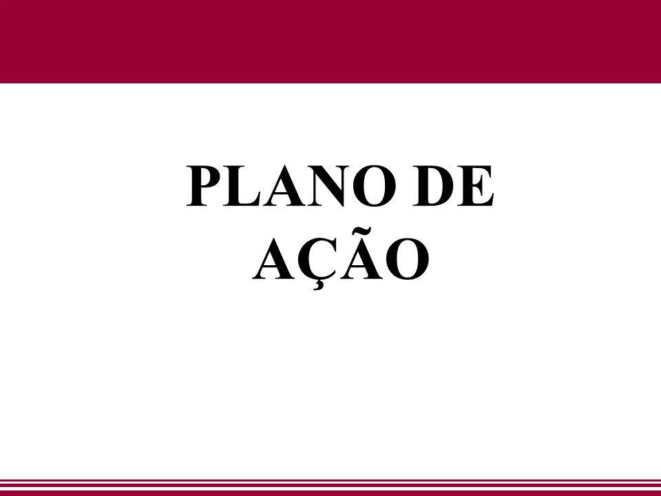 PLANEJAMENTO -A cada nova gestão, é renovado o planejamento estratégico da entidade, de forma a detalhar um conjunto de ações estratégicas que precisavam ser desenvolvidas.