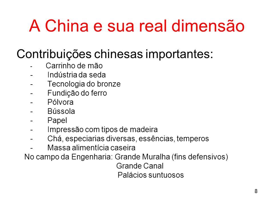 19 Tabela 4 - IMPORTAÇÕES DO CHILE