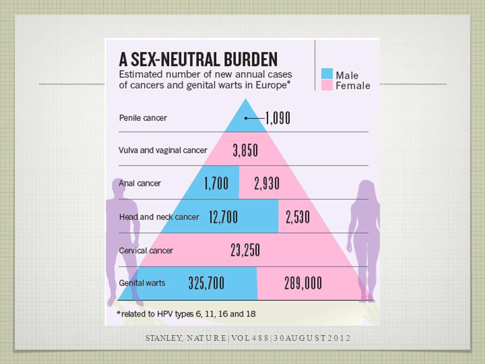 Números estimados entre mulheres MundoBrasil Infecção por HPV450.000.00017.965.000 Condilomas30.000.0001.210.000 LSIL30.000.0001.210.000 HSIL10.000.000395.000 CEC500.00020.000 TOTAL520.500.00020.800.000