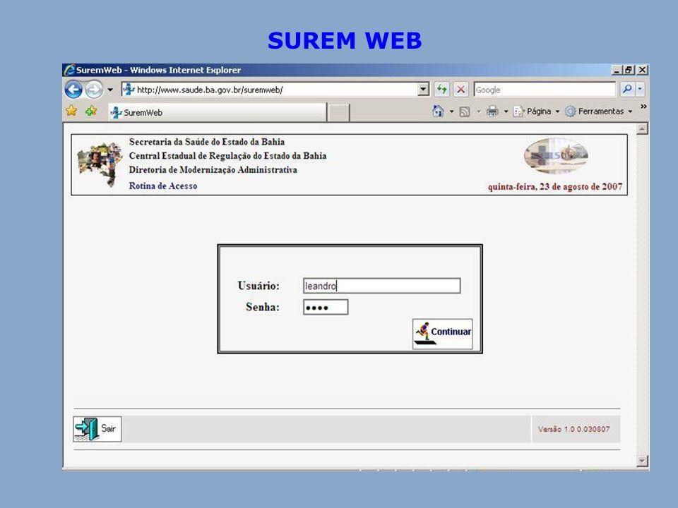 SUREM WEB