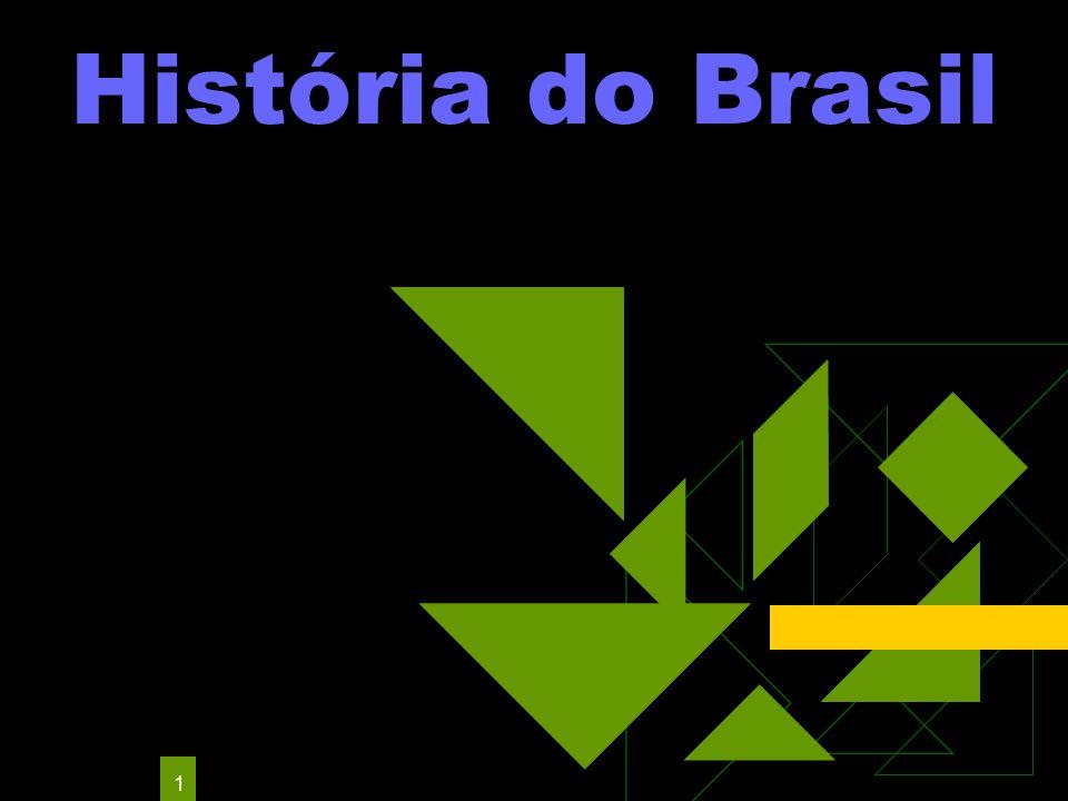 1 História do Brasil