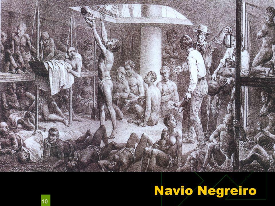 10 Navio Negreiro