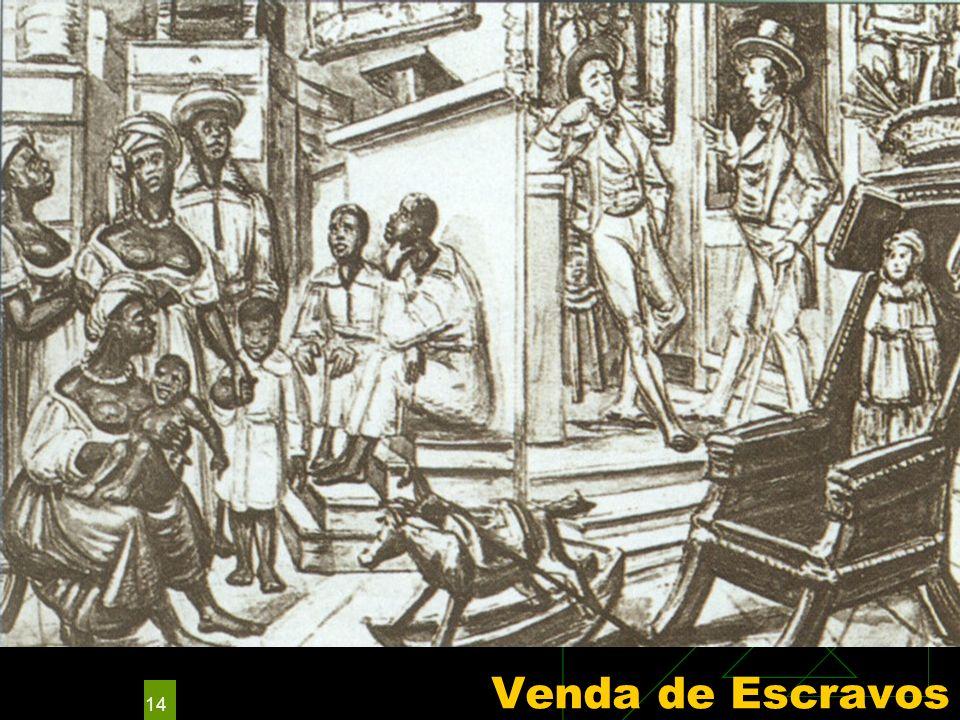 14 Venda de Escravos