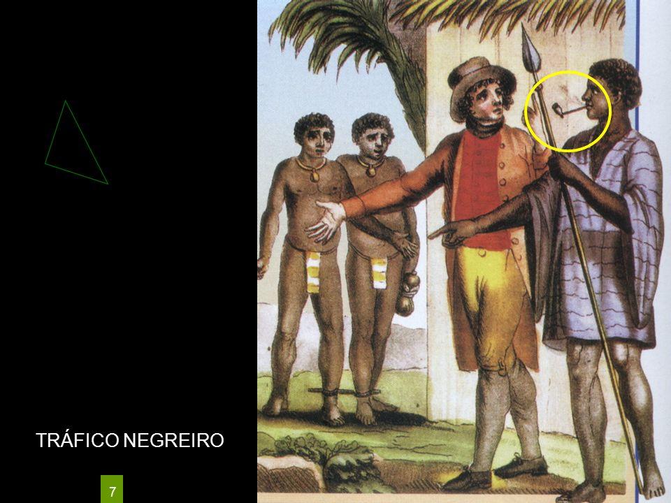 7 TRÁFICO NEGREIRO