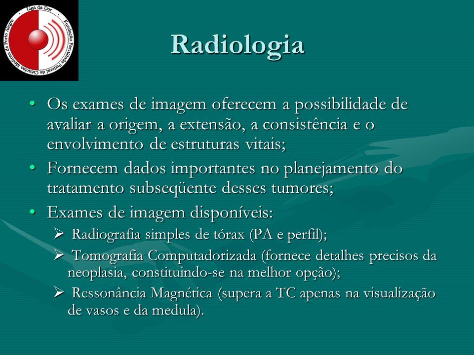 Diagnóstico Avaliação de casos suspeitos:Avaliação de casos suspeitos: História cuidadosa; História cuidadosa; Exame físico completo; Exame físico completo; Exames laboratoriais; Exames laboratoriais; Exames de imagem (Rx de tórax e TC).