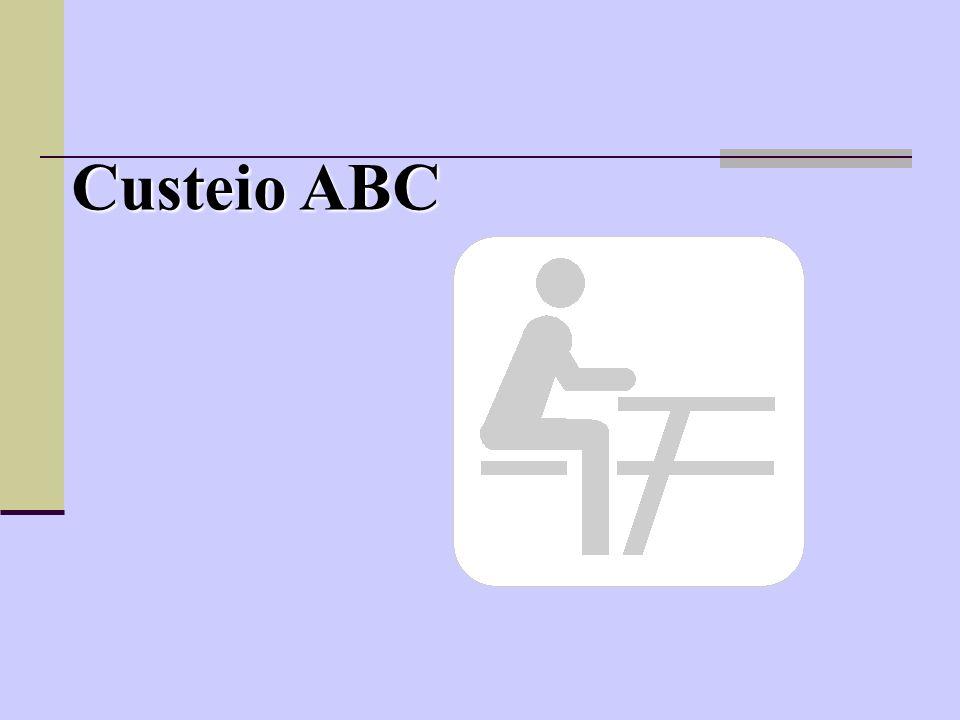 RECEITA DE VENDAS IMPOSTOS SOBRE VENDAS CUSTOS VARIÁVEIS LUCRO BRUTO MARGEM DE CONTRIBUIÇÃO DE IMPOSTOS DE VENDAS DESPESAS DE VENDAS VARIÁVEIS FIXAS FINANCEIRAS ADMINISTRATIVAS CUSTOS E DESPESAS FIXAS DE PRODUÇÃO DE VENDAS FINANCEIRAS ADMINISTRATIVAS RESULTADO OPERACIONAL ABSORÇÃO X VARIÁVEL VARIÁVEIS FIXOS CUSTO DOS PRODUTOS VENDIDOS DESPESAS VARIÁVEIS Custeio variável
