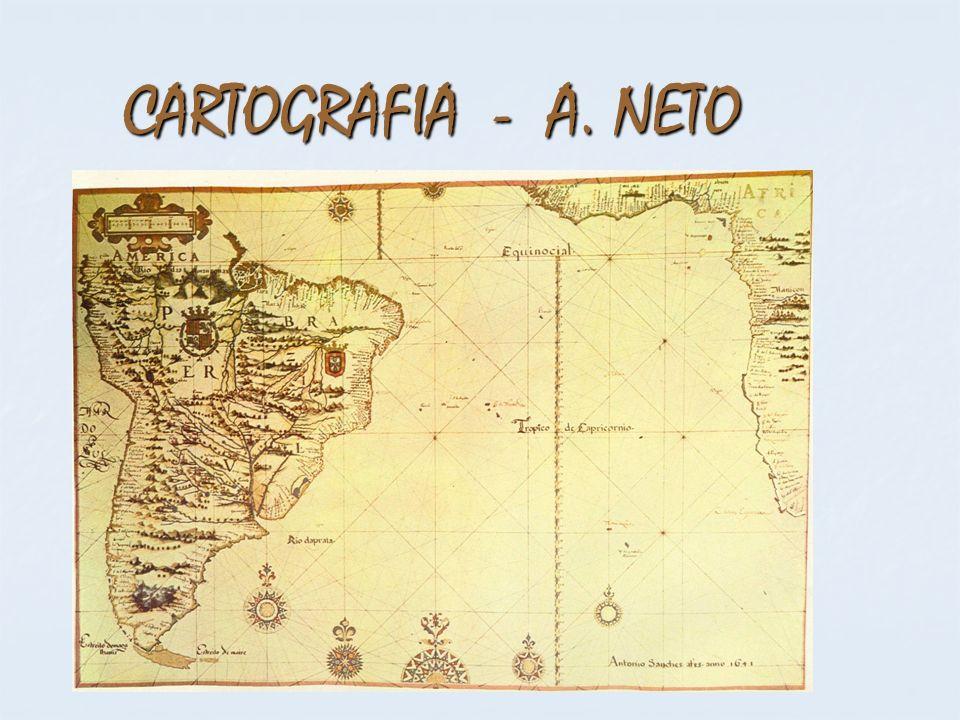 Cartografia é a ciência e a arte de de expressar graficamente, por meio de mapas e cartas, o conhecimento humano da superfície da Terra.