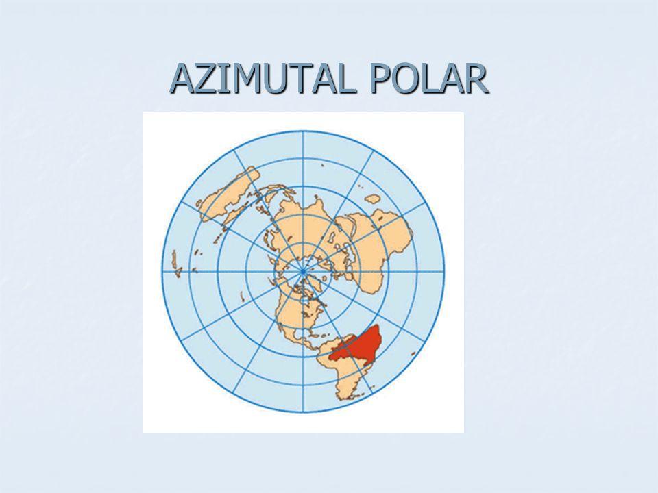 AZIMUTAL POLAR
