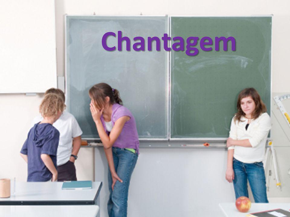 Chantagem