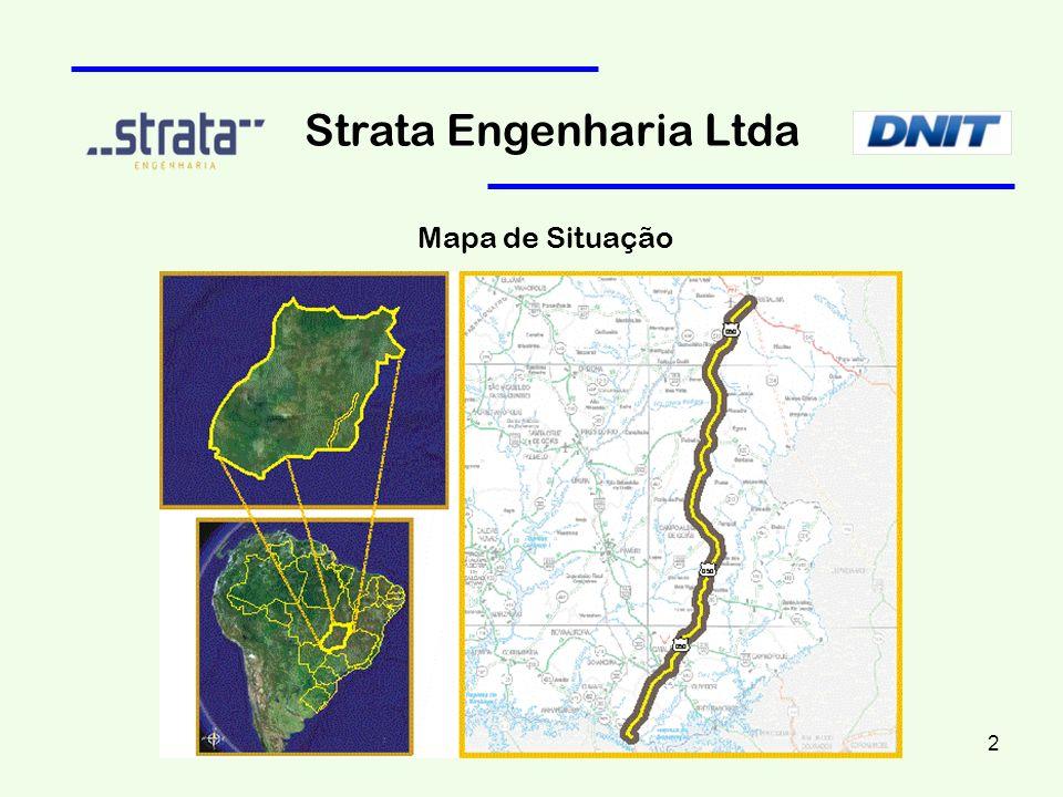 Mapa de Situação Strata Engenharia Ltda 2