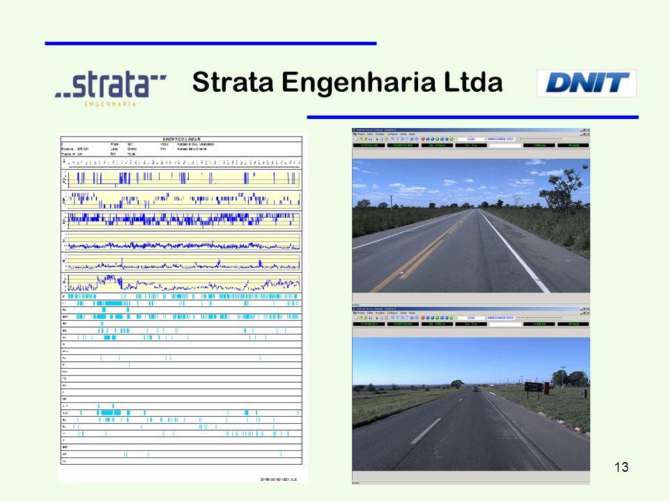 Strata Engenharia Ltda 13