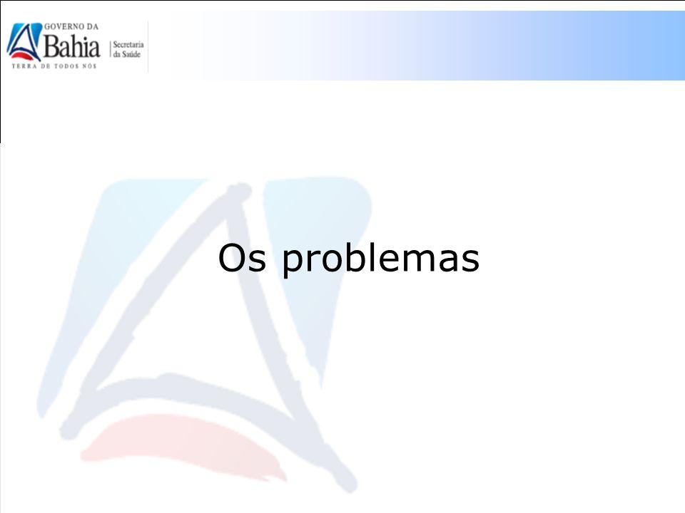 TAXAS DE MORTALIDADE, SEGUNDO PRINCIPAIS GRUPOS DE CAUSA. BAHIA, 2000/2009
