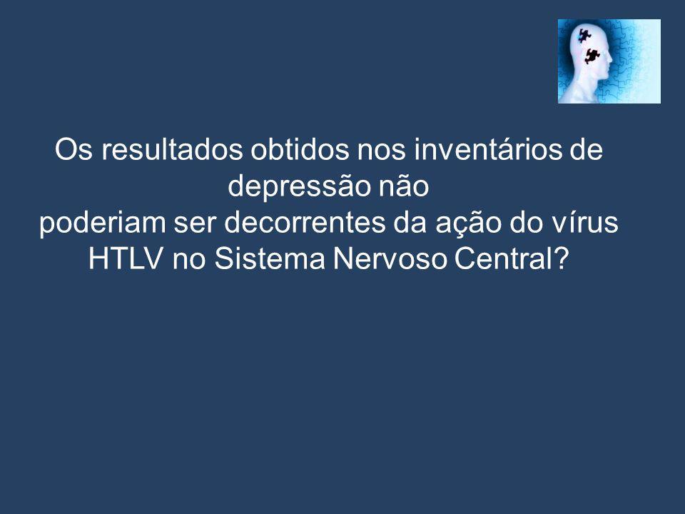 Duas possibilidades: 1)Depressão ocasionando alterações cognitivas; 2) Depressão secundária à um quadro demencial.